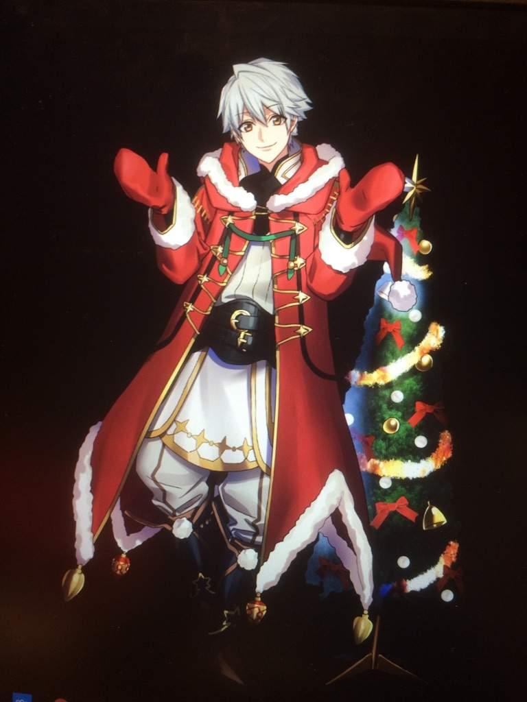 Feh Christmas Banner.Christmas Banner Feh Fire Emblem Amino