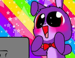 Image: Five Nights at Freddy's images cute bonnie wallpaper and .