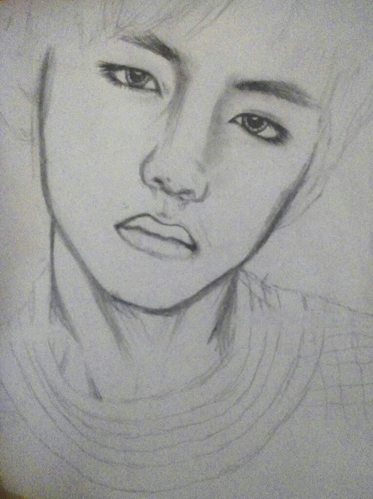 Dibujo De Tae Process Army S Amino Amino