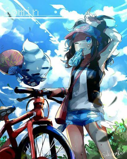 Anime Saker