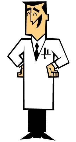 how well do you know professor utonium the powerpuff girls amino