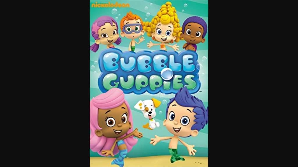 Bubble guppies rant   Movies & TV Amino