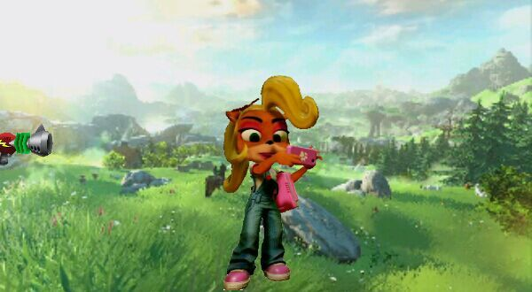 Twinsanity 2 looks great, can't wait to see the bumble bee cutscene