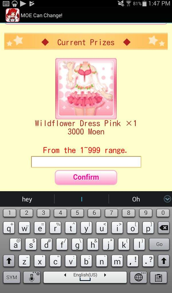 I Am Crossing My Fingers For This One Because It Is Gorgeous Best Of Luck To Anyone Entering The Moe Mini Number Today