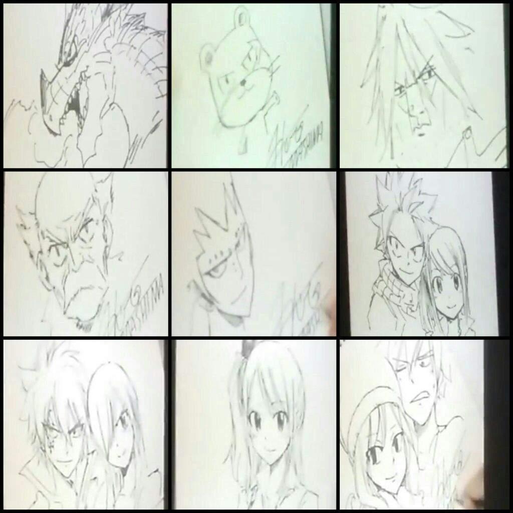 Ask Hiro Mashima NYCC 2017 | Anime Amino