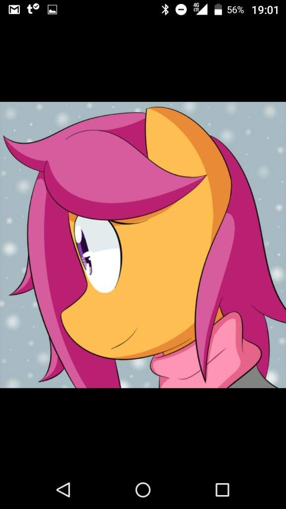 Motherly Scootaloo Mlp Matchmakers Amino She first appears in friendship is magic, part 1, and she is later properly introduced in call of the cutie. mlp matchmakers