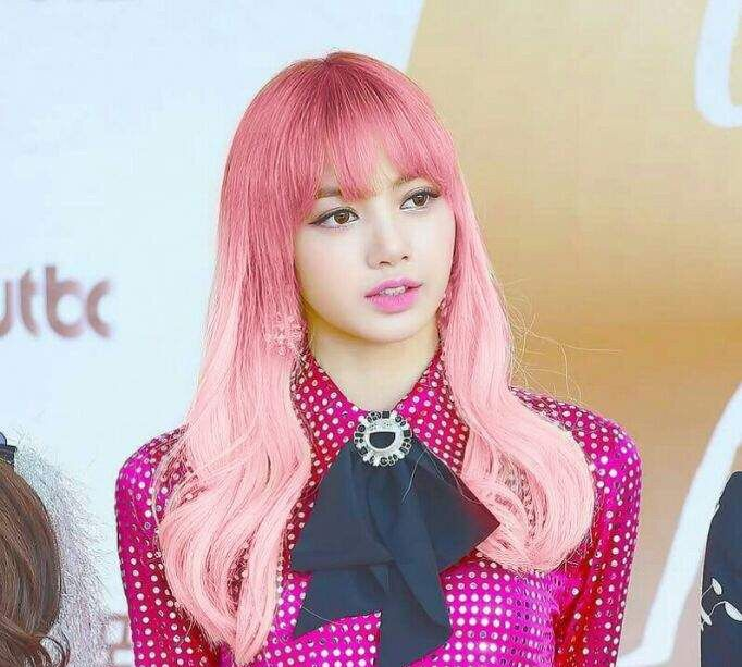 Square 3 Hair Colour Predictions Blink 블링크 Amino