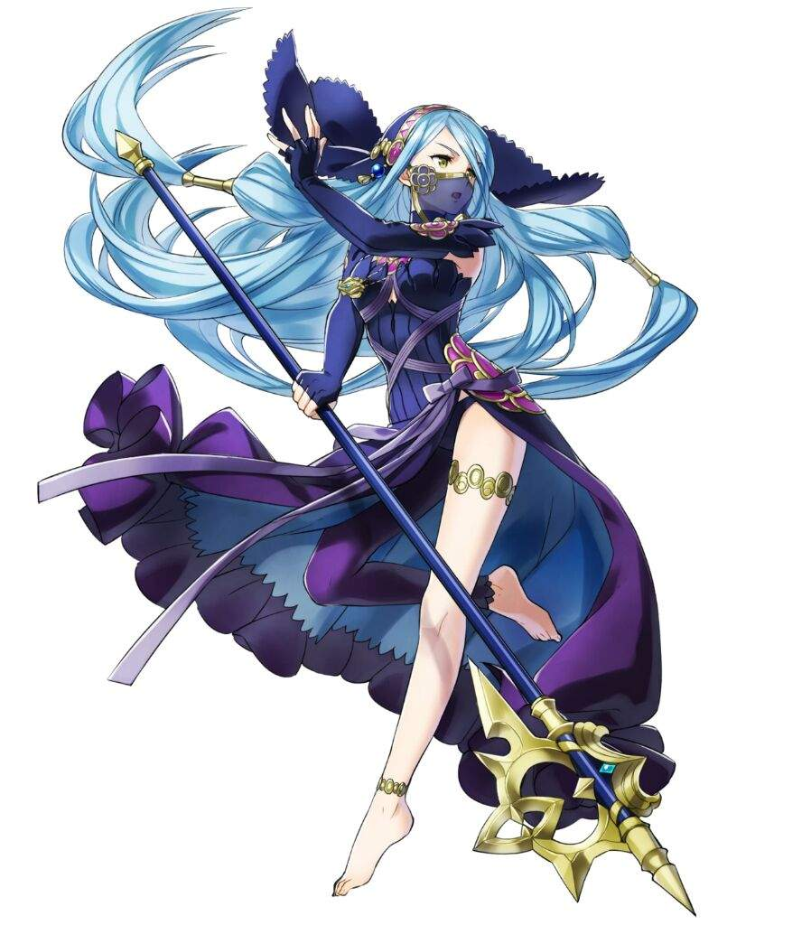 Performing Art Azura What Does Urðr Means Fire Emblem Amino