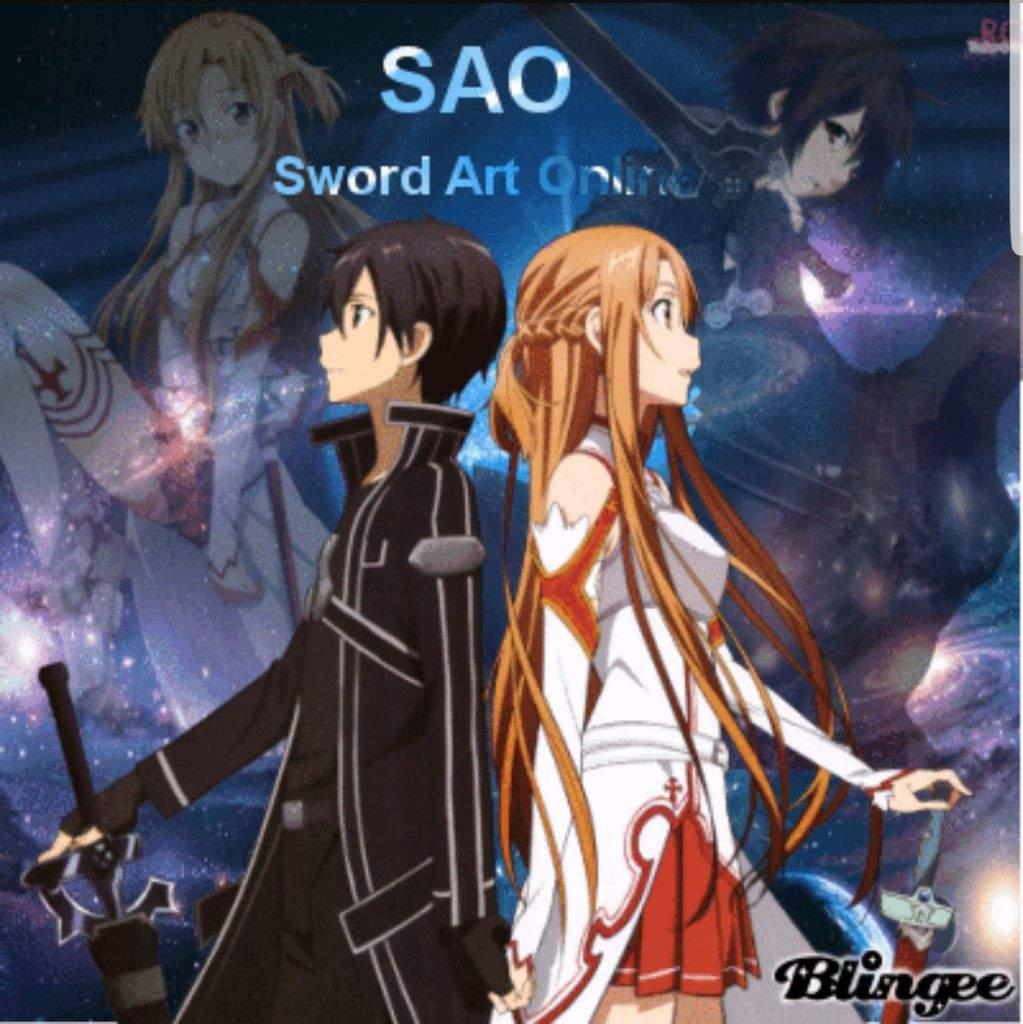 La Serie Anime Di Sao Risulta Tutta Spazzatura Anime Manga