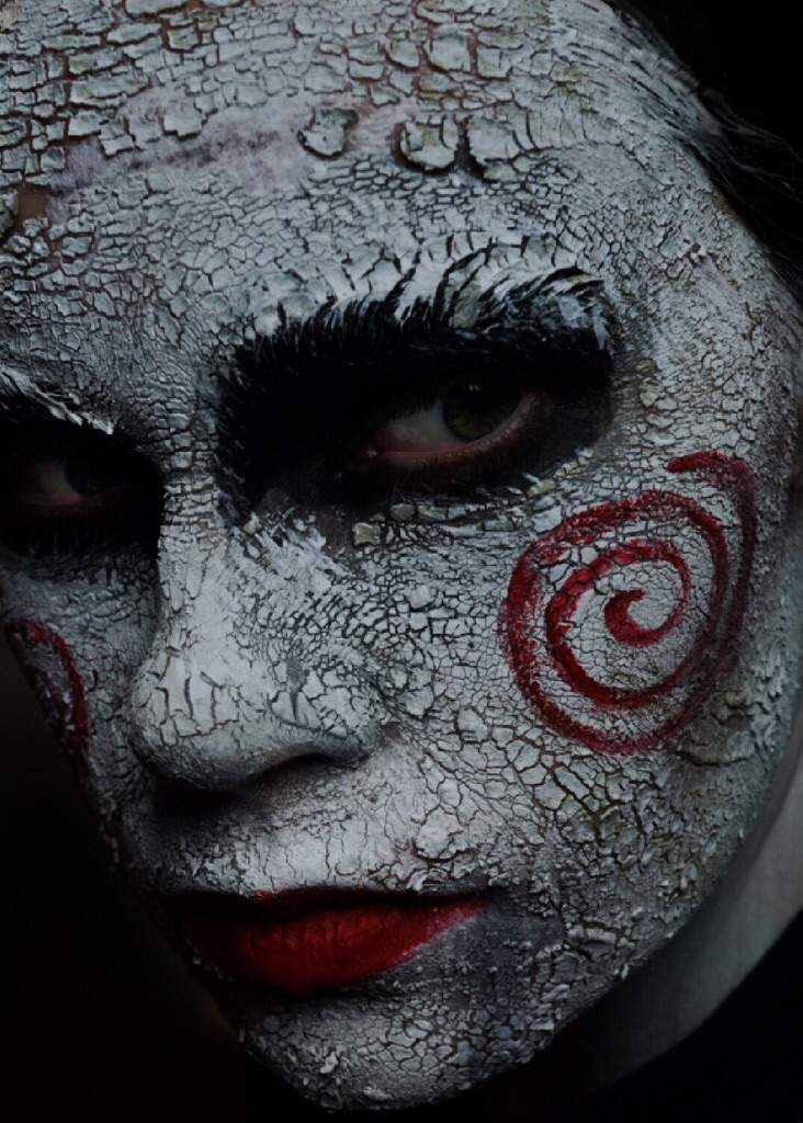 Jigsaw 2017 | Special Effects Makeup Amino