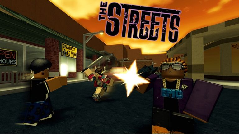 The streets review! | Roblox Amino