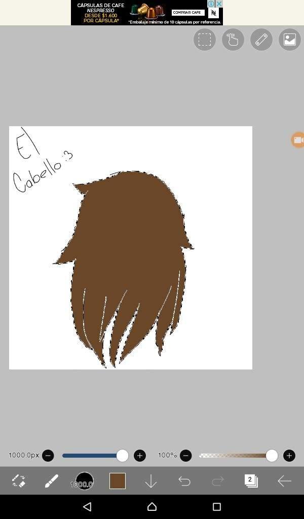 Como colorear el cabello al estilo Animé!   ✧;Arte Amino Amino