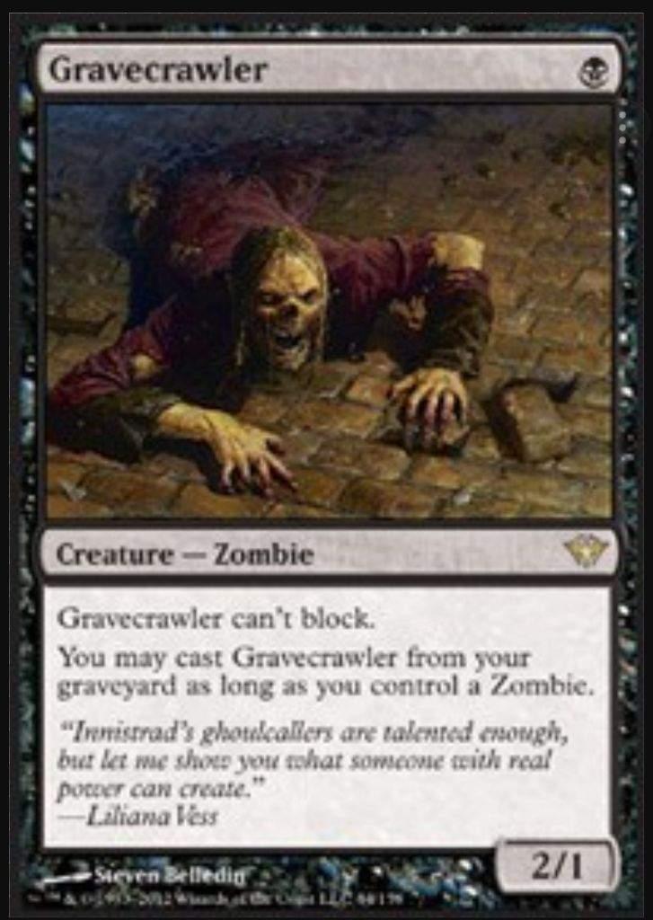 Ultimate EDH Zombie Combo!!!! | MTG Amino