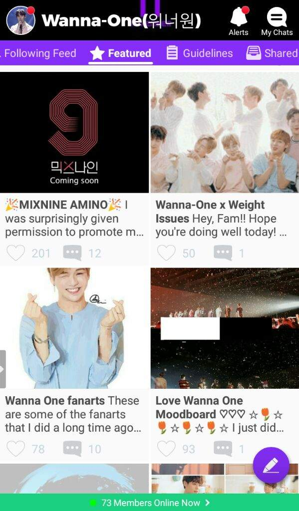 Wanna-One x Weight Issues | Wanna-One(워너원) Amino