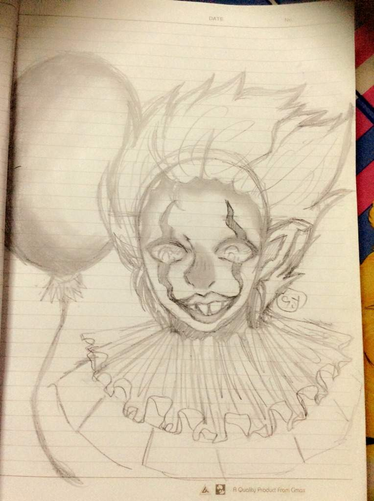 It Fanart Pennywise Official It Amino Amino