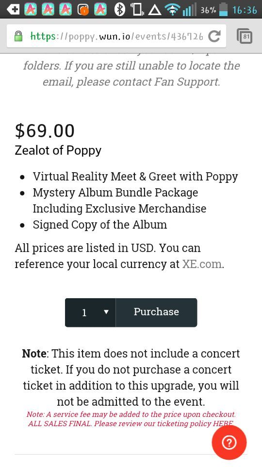 What does virtual riality meet and greet mean poppy amino for the poppy tour it says that the vip upgrade is a virtual reality meet and greet what does that mean do any of you know will i actually get to meet m4hsunfo