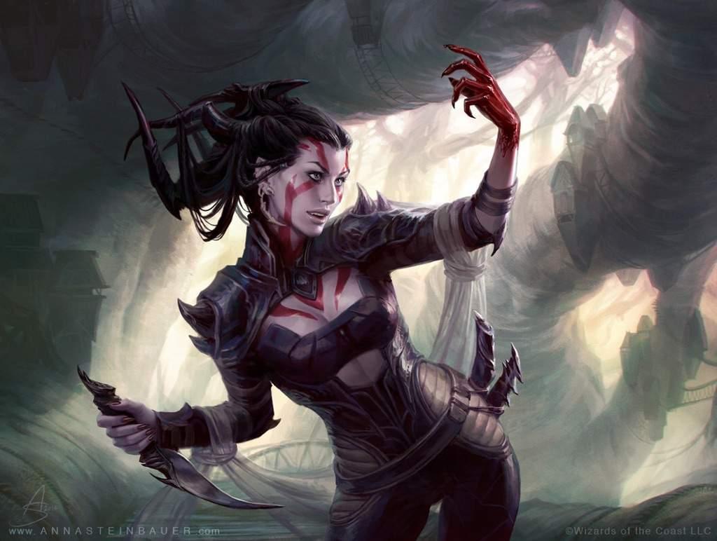 Orzhov Vampires Mtg Amino Knight of the ebon legion. amino apps