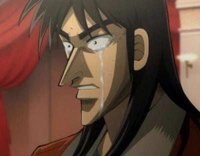 The Ultimate Survivor Anime Amino