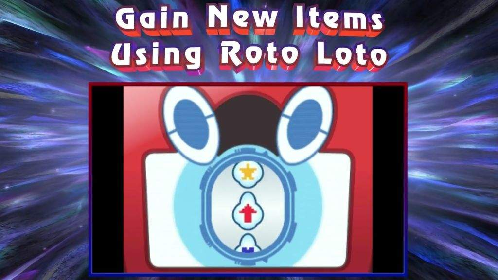 how to catch rotom ultra sun