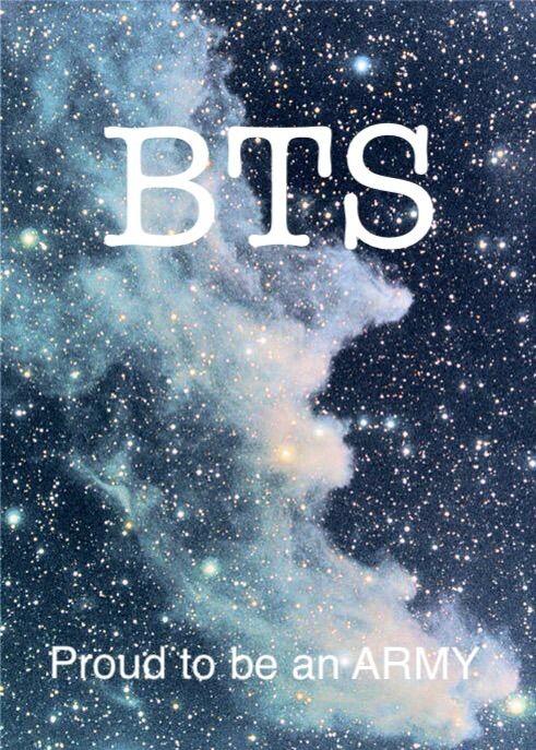 BTS Galaxy Wallpaper | ARMY's Amino