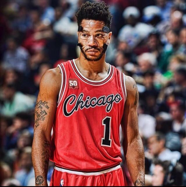 Admirable Derrick Roses Hairstyles Which One Is The Best Sportscentral Amino Schematic Wiring Diagrams Amerangerunnerswayorg