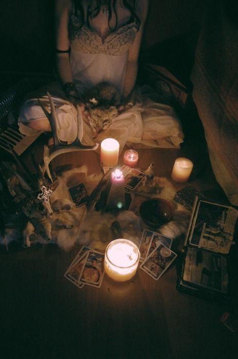 Los Errores Más Comunes al Encender una Vela🕯 | Wicca y