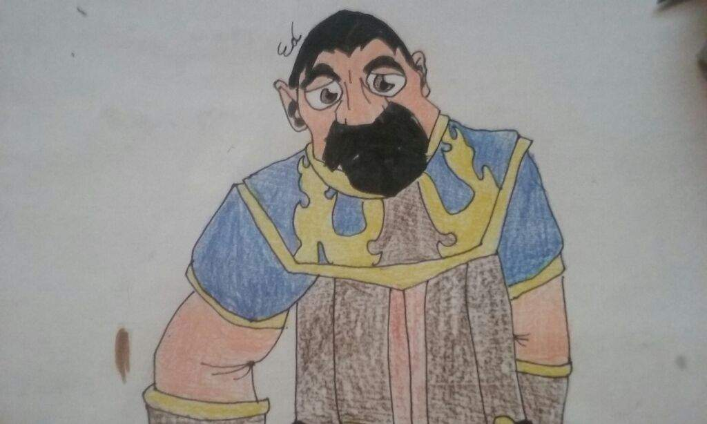 Warcraft Iii Peasant Artwork Wow Amino