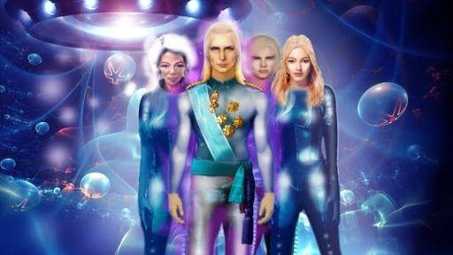 The Pleiadians   Wiki   UFO Amino Amino