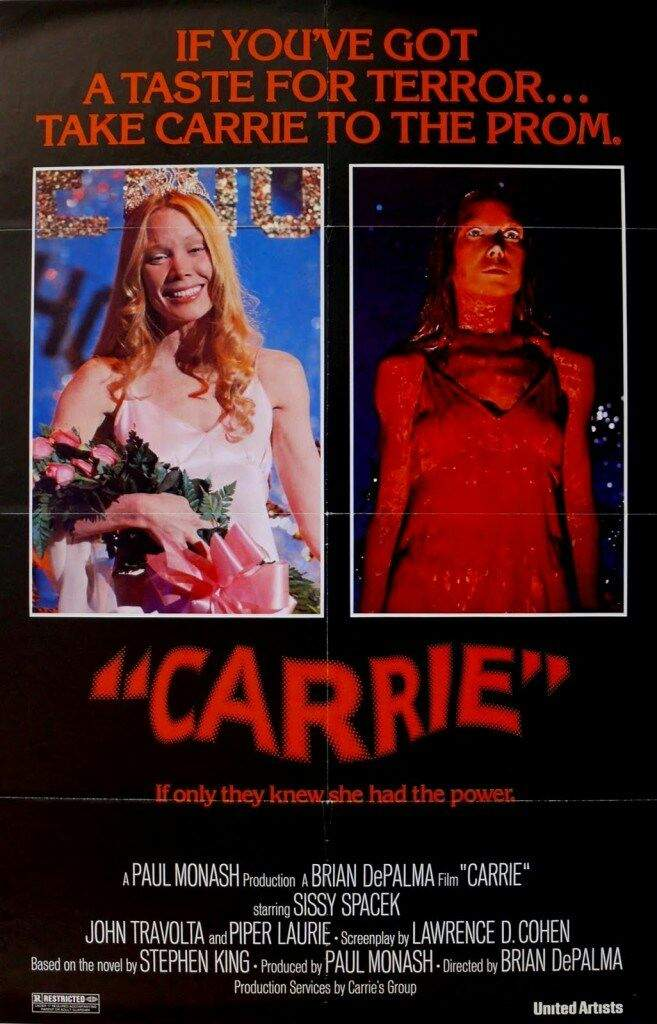 Halloween Binge: Carrie | Movies & TV Amino