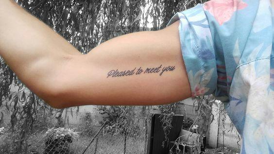 Tatuajes Antebrazo Simples 56 originales tatuajes en el brazo (parte iii) | love tattoos amino