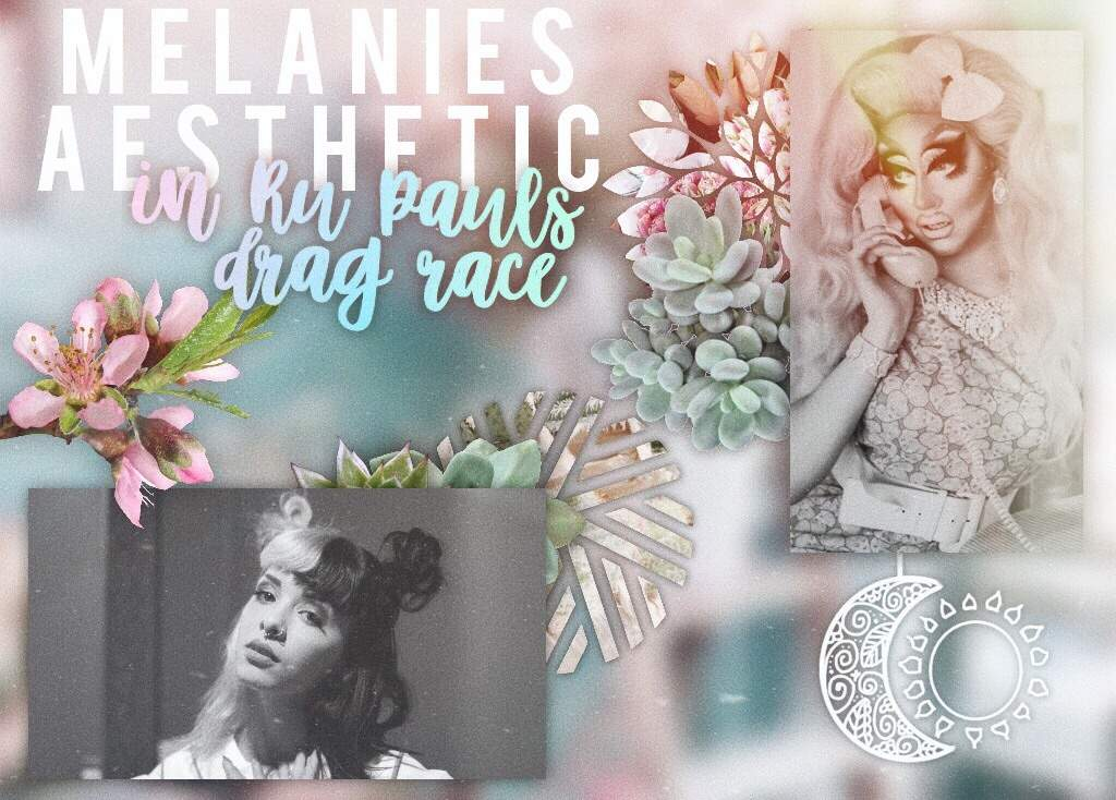 Melanie S Aesthetic In Ru Paul S Drag Race Crybabies Amino