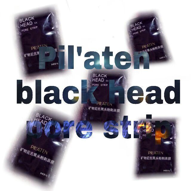 Como se usa la mascarilla black head ex pore strip