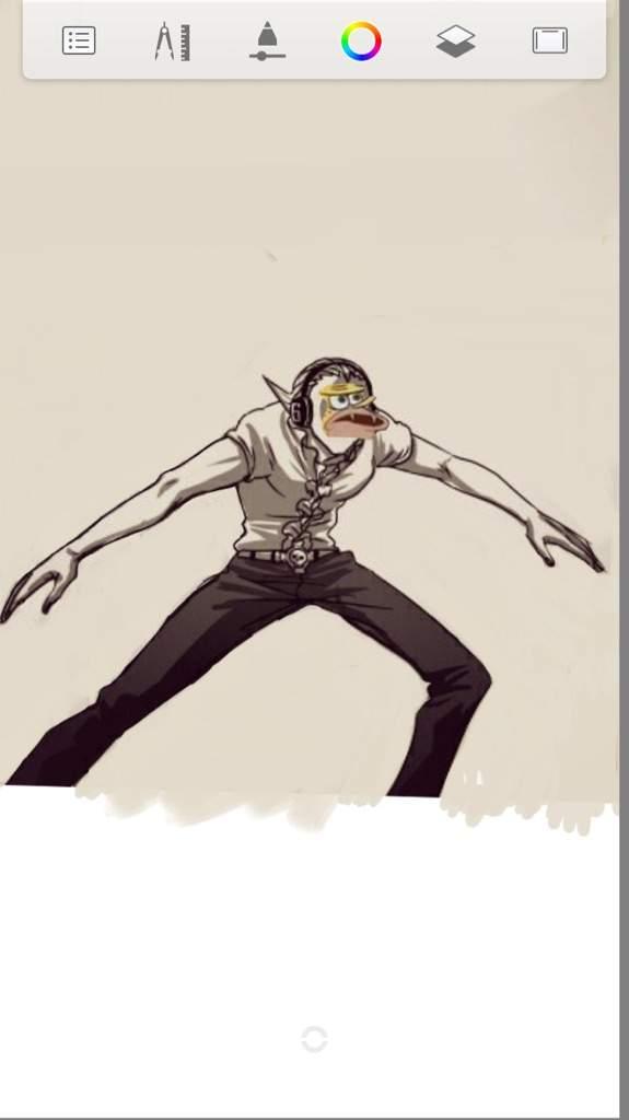 Spongegar yonji | One Piece Amino