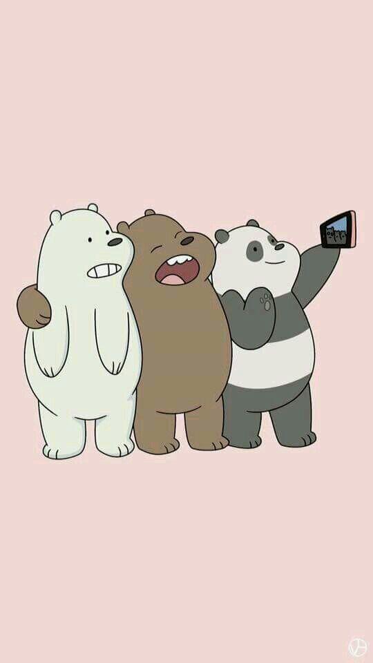 So Cute We Bare Bears Amino