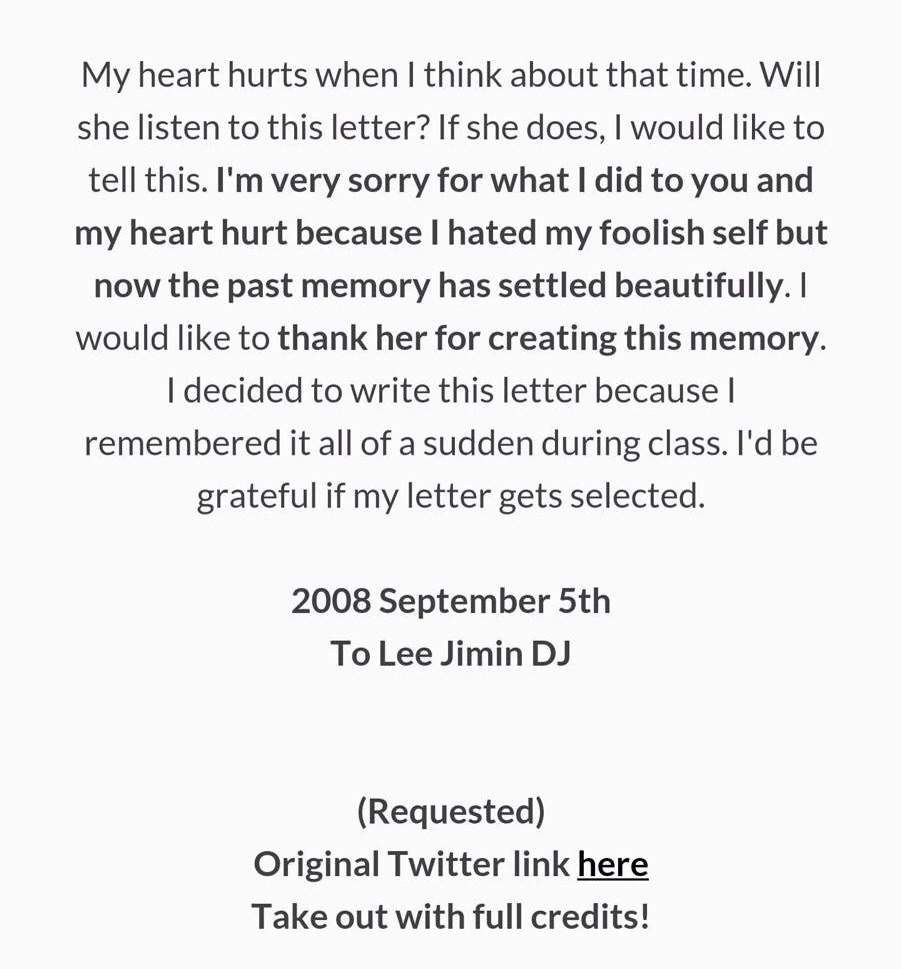 Just bringing back yoongis love letter to his ex girlfriend armys omggg my heart spiritdancerdesigns Gallery