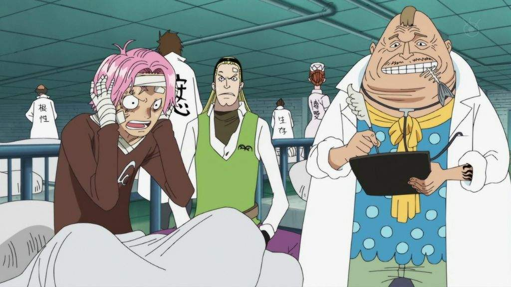 FUTURE STRONGEST ADMIRAL COBY   One Piece Amino