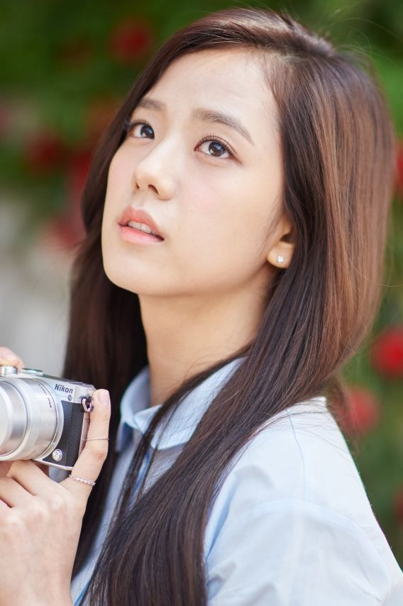 Jisoo Leaving Inkigayo Pictures   Kim Jisoo Amino