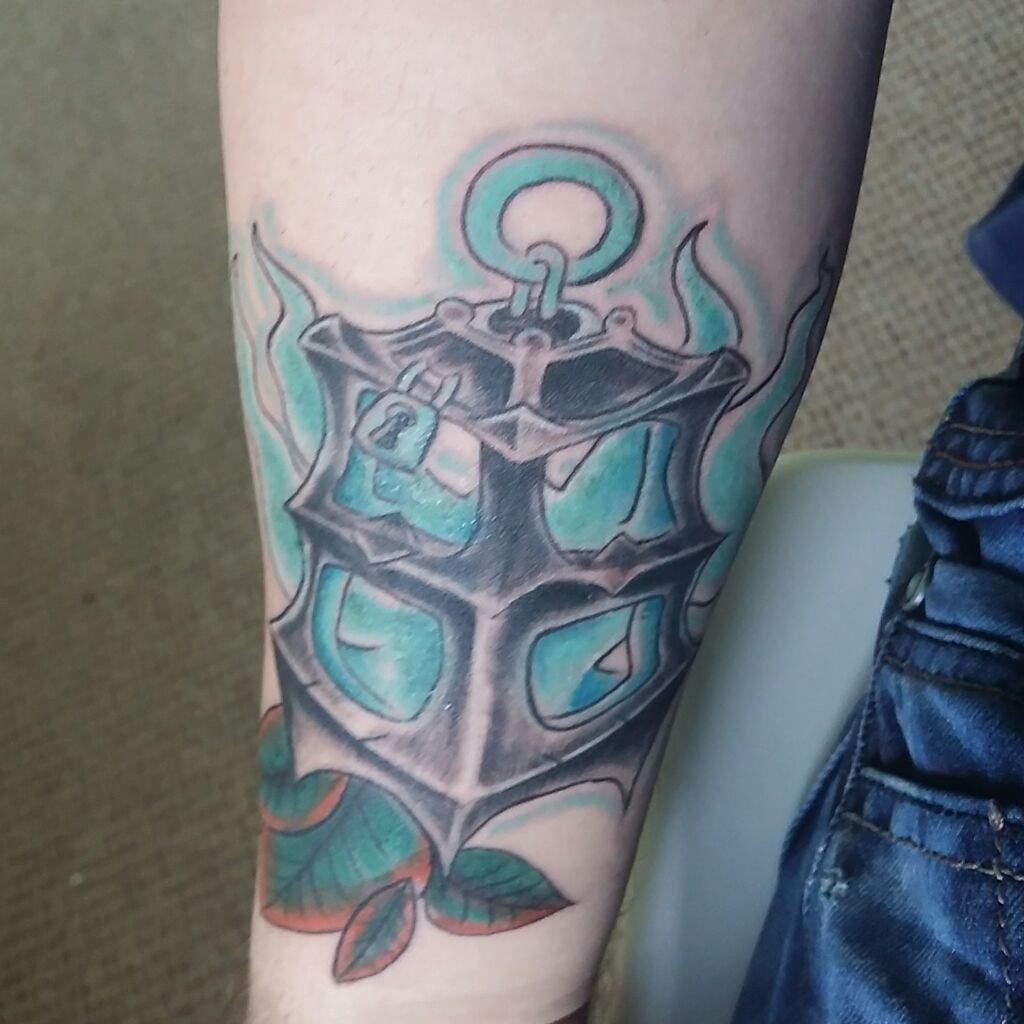 Thresh Lantern Tattoo League Of Legends Official Amino