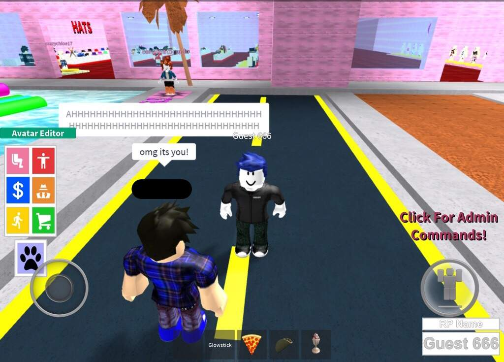 Trolling As Guest 666 Roblox Amino