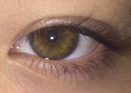 Ojos color ambar,miel o avellana | Tumblr Amino [ES] Amino