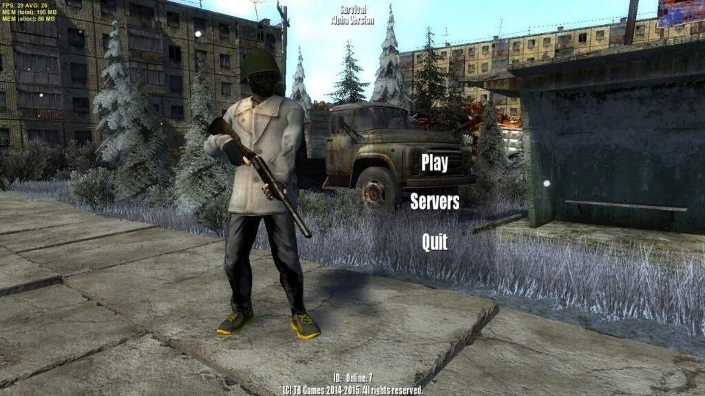 Top 6 Juegos Supervivencia De Bajos Requisitos Gamers Amino