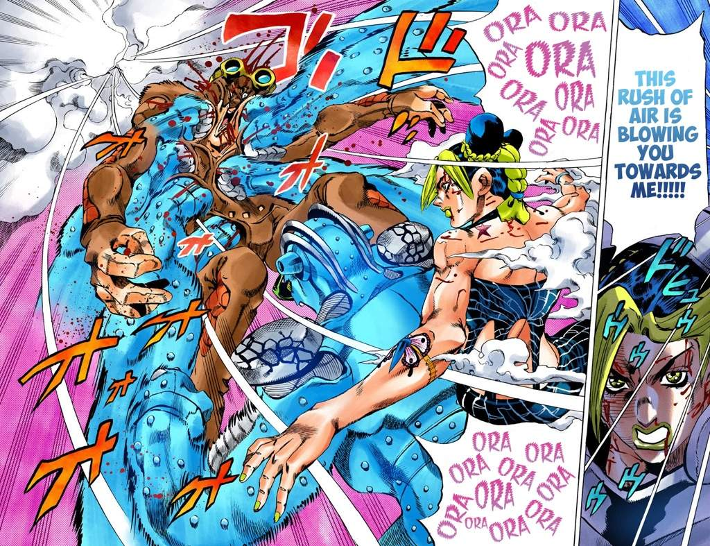 Soft and Wet could potentially be the most broken JoJo Stand | Chill