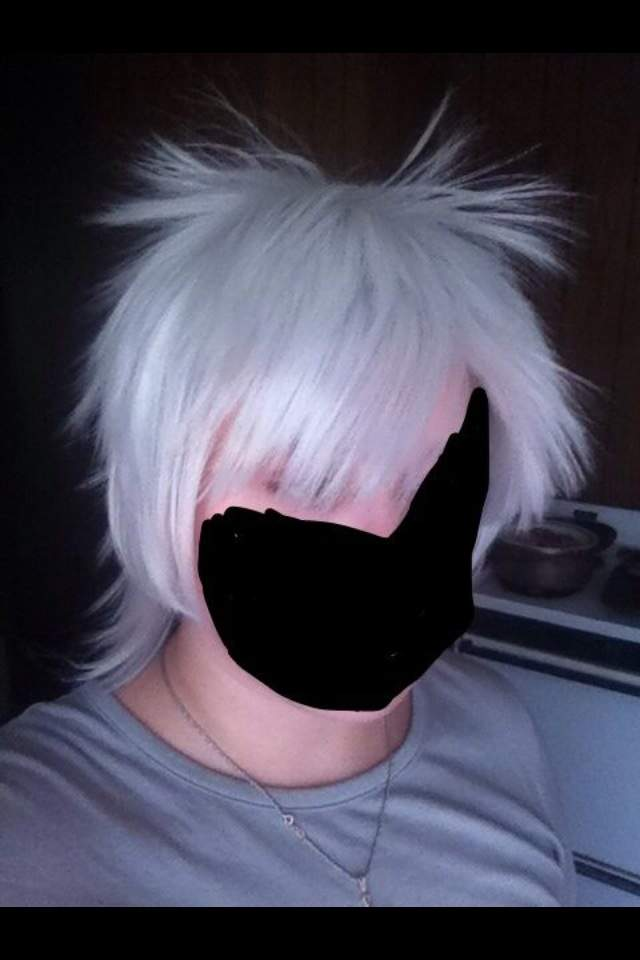 Tips For Styling A Wig For Jack Frost Cosplay Amino