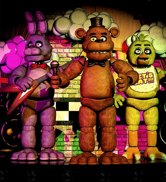 Fnaf Cheats ::How to skip nights:: | Five Nights At Freddy's