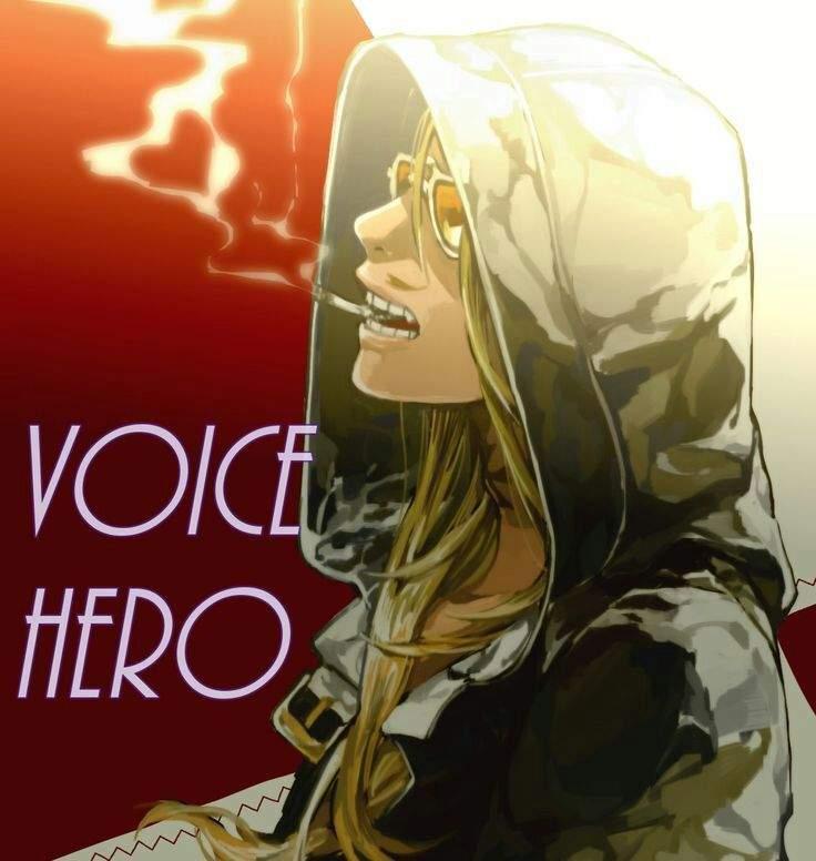 Hizashi Yamada | Anime...