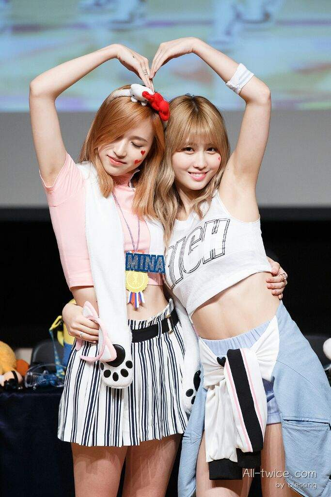 7 Pictures Of Gugudan Minas Brand New Abs - Koreaboo