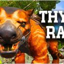 Daeodon Healing? | Ark Survival Evolved Amino