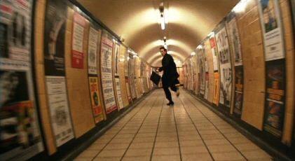Metro release me scene 2 extract 1 - 5 4