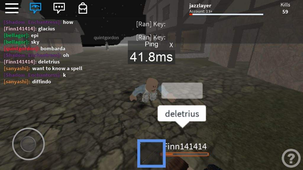 Funny deaths part one | Roblox Amino