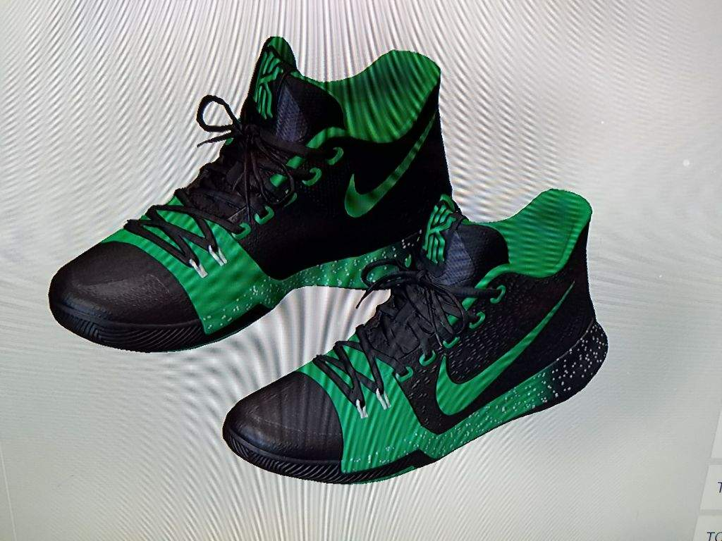 Nba K Best Custom Shoes